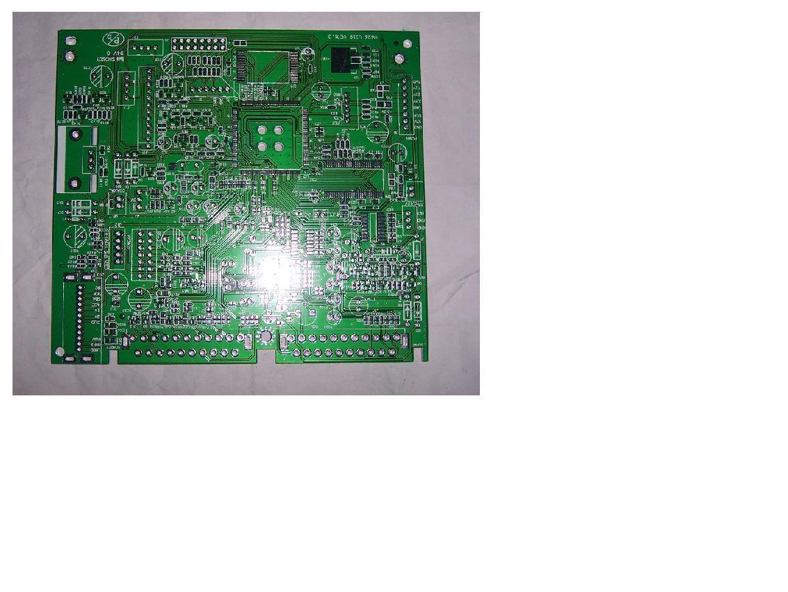 变频器电路板(深圳市杰瑞科电子)专业制造