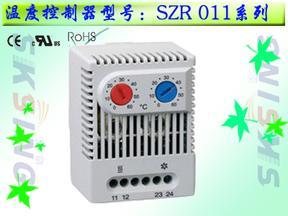 常开常闭双用温控开关ZR011