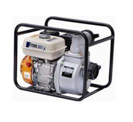汽油自吸水泵户外应急自发电抽水机3寸水泵