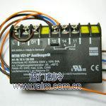 电机保护模块INT389R