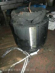 麦克维尔中央空调 螺杆压缩机电机维修