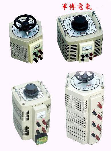 tdgc接触式自耦调压器 调压器厂家,东莞调 tdgc2调压器 概述 调压器图片