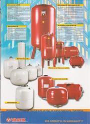 进口气压罐(VAREM)