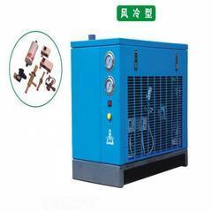 衡水景县空压机配套冷干机匹配方案