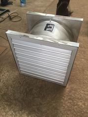 ZTF轴流风机-配电室智能轴流风机