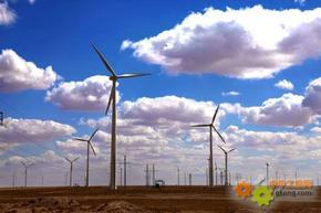 风力发电机组温度监测预报警系统