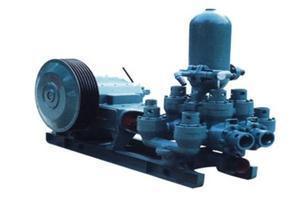TBW-1450/6型泥浆泵