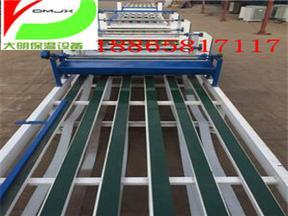 各种规格一体保温板报价 fs自保温一体板设备