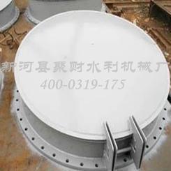 单开式铸铁拍门使用说明,单开式铸铁拍门价格