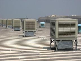 河北水冷空调|车间降温设备