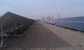 宁夏20MWp并网光伏电站油浸式35kV消弧线圈接地变成套装置