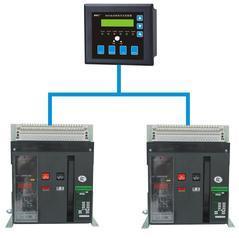BQ5A框架式双电源控制器不需要外接直流电源