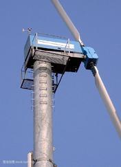 风电叶片清洗维护