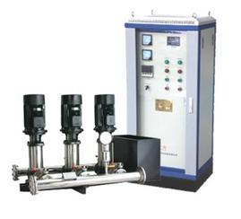 HG系列恒压变量供水设备