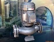 源立YLG系列立式管道泵