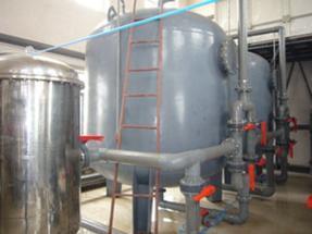 沈阳地下水除铁水处理设备