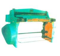 九江长虹金属包装机械厂专业生产Q11-2 X 1050 剪板机等设备