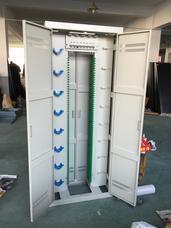 光纤配线架 144芯 配线柜