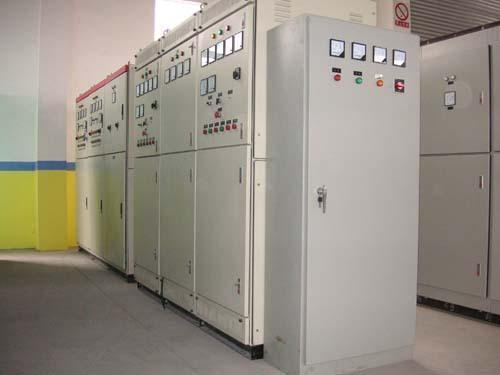 供应双电源转换柜