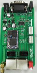 机房设备搭建云平台集中信息数据的微信云监控卡
