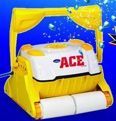 游泳馆水处理设备:吸污机L