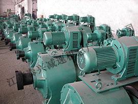 正宗GL-5P锅炉炉排减速器