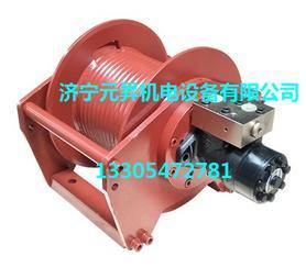 液压绞车内部结构图 小型液压绞车卷扬机价格 厂家直销