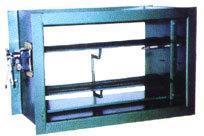 F系列防火阀、排烟阀、多叶送风排烟口