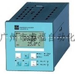 E+H ORP测量仪表   CPM253E   E+H PH测量仪表