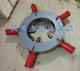 替代人工快速破除混凝土方桩机械,破桩机