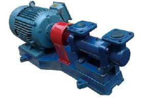 3G系列三螺杆泵/无锡丰庭优质三螺杆泵厂家