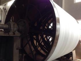 钢衬四氟PTFE设备缠绕复合管DN25-DN1500