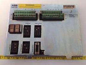 DSQC509 3HAC5687-1连接单元板维修