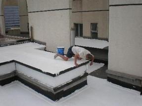热反射防水隔热涂料