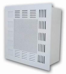 FFU空气自净器.自净器.空气净化器.净化设备
