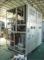 高海拔高压电容柜