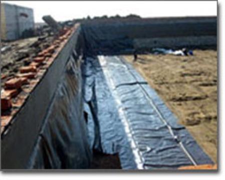 池州市地下室防水堵漏公司 水池底板裂缝堵漏