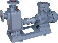 瓯北自吸油泵系列,CYZ-A型自吸油泵