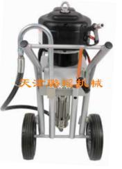 固瑞克Hydra-Clean高压气动车载式冷热水高压清洗机,船舶清洗机