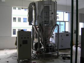 低温离心喷雾干燥器