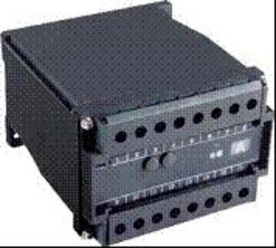 LPE33三相交流电流/电压变送器