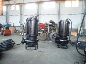 潜污泵-潜水式离心泵