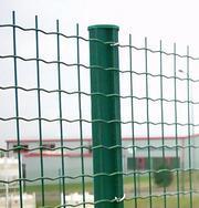 供应荷兰网,波浪网,PVC电焊网