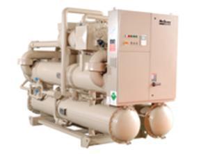 麦克维尔水源热泵机组维修