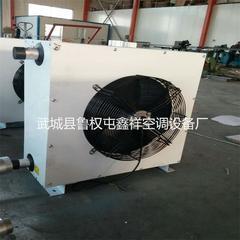4Q型蒸汽暖风机生产厂家