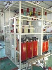 高原型高压电容柜