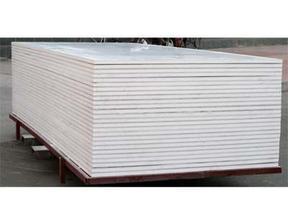 玻镁复合风管板材