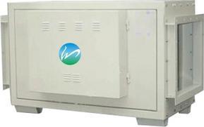 伯名环保以全新的管理模式,周到的工业废气处理服务于广大客户