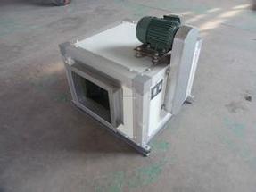 HTFC DBF箱式柜式离心风机