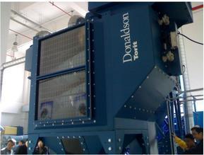 唐纳森DFO除尘器  滤筒除尘过滤器滤芯